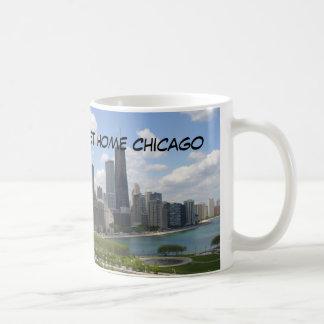 Sweet Home Chicago Coffee Mug