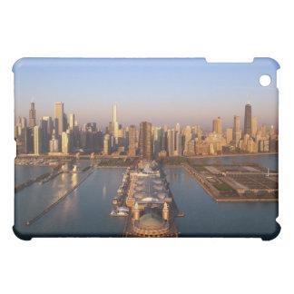 Sweet Home Chicago II iPad Mini Cases