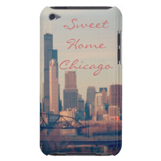 Sweet Home Chicago iPod Touch Cover