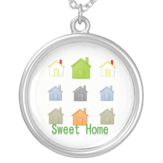 SWEET HOME Necklaces  Pendants Jewels