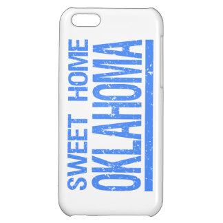 Sweet Home Oklahoma iPhone 5C Case