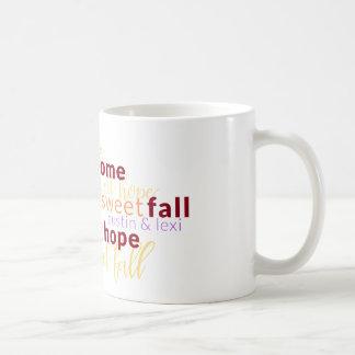 Sweet Home Series mug
