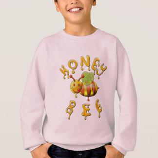 sweet honey bee sweatshirt