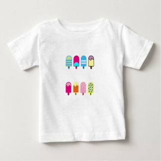 sweet icecream Baby Fine Jersey T-Shirt