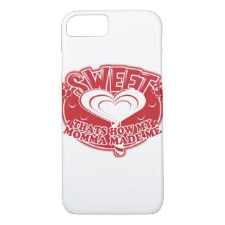 Sweet iPhone 7 Case
