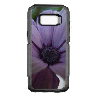Sweet Lavender Daisy OtterBox Commuter Samsung Galaxy S8+ Case