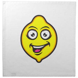 Sweet Lemon Napkin