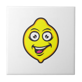 Sweet Lemon Tile