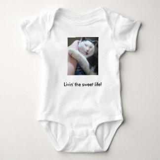 Sweet Life Baby Bodysuit