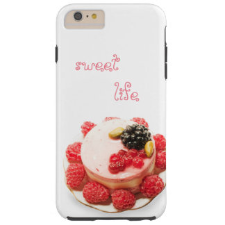 sweet life tough iPhone 6 plus case