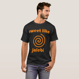Sweet Like Jalebi T-Shirt