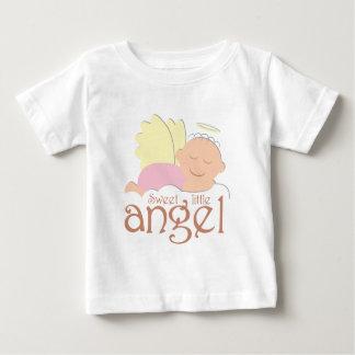 Sweet little angel logo baby T-Shirt