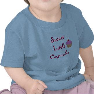 Sweet Little Cupcake Tshirt