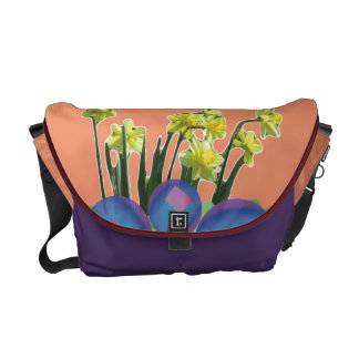 Sweet Lives Courier Bags
