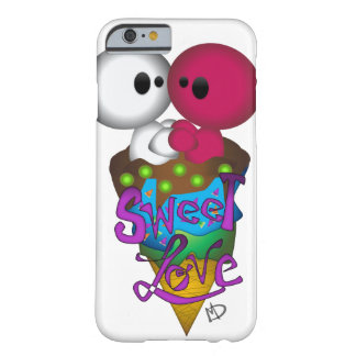 sweet love barely there iPhone 6 case