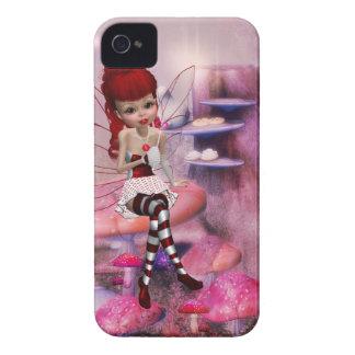 Sweet Love Fairy Blackberry Bold Case