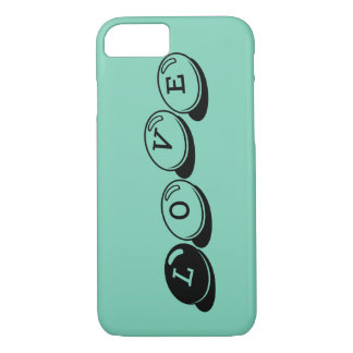 Sweet Love iPhone 7 Case