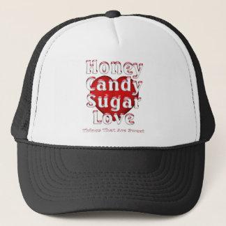Sweet Love Trucker Hat