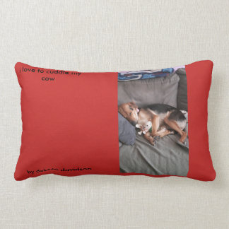 sweet loving pillow for every one to enjoy