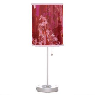 """Sweet Madness"" Lamp/Shade Table Lamp"