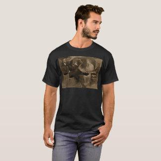Sweet Magic of Smoke 1903 T-Shirt