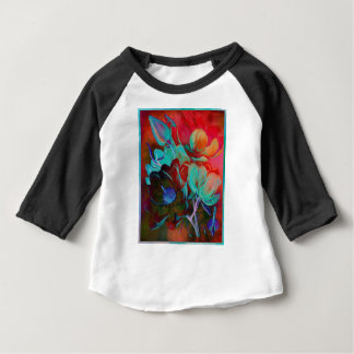 SWEET MAGNOLIA EVENING BABY T-Shirt