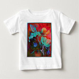 SWEET MAGNOLIA EVENING BABY T-Shirt