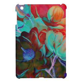 SWEET MAGNOLIA EVENING iPad MINI CASE