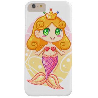 Sweet Mermaid Princess iPhone 6/6s Plus Phone Case