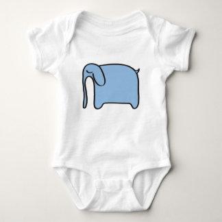 Sweet newborn baby bodysuit