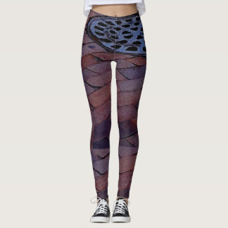 Sweet Ninja Sewer Leggings