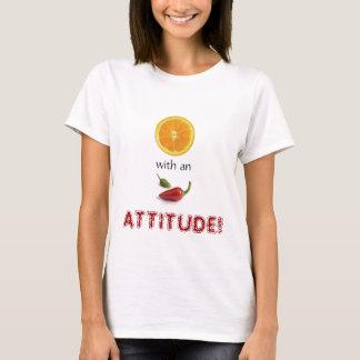 Sweet Orange & Chili T-Shirt