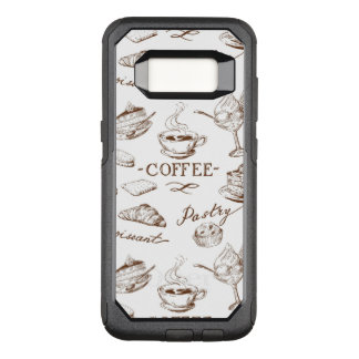 Sweet paper OtterBox commuter samsung galaxy s8 case
