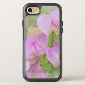 Sweet Pea Blossoms | Seabeck, WA OtterBox Symmetry iPhone 8/7 Case