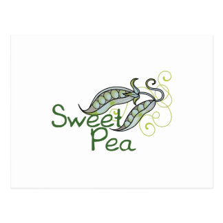 SWEET PEA POST CARDS