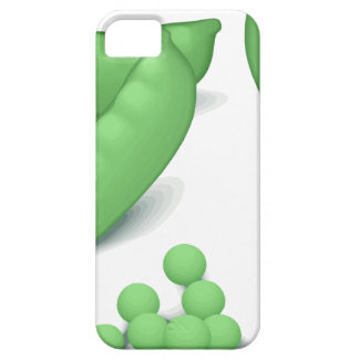 Sweet Peas iPhone 5 Case