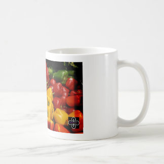 Sweet Peppers Mug