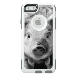 Sweet piglet OtterBox iPhone 6/6s case