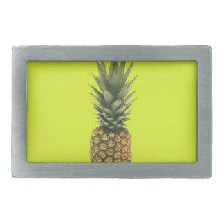 Sweet Pineapple Belt Buckle