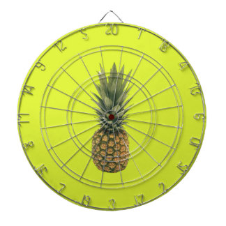 Sweet Pineapple Dartboard