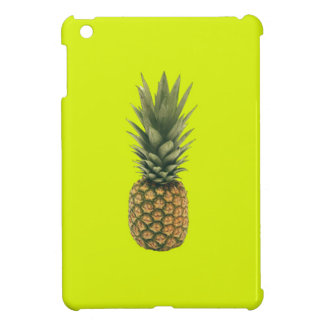 Sweet Pineapple iPad Mini Covers