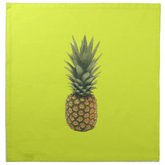 Sweet Pineapple Napkin