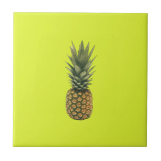 Sweet Pineapple Tile
