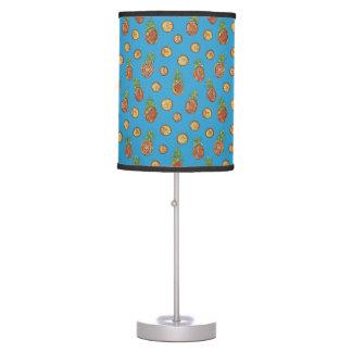 Sweet pineapples table lamp