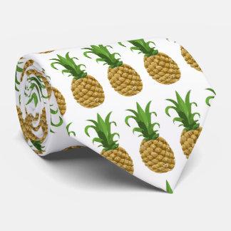 sweet pineapples tie