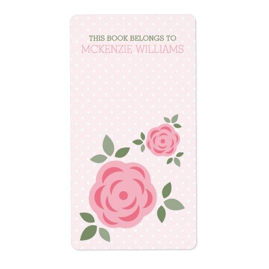 Sweet Pink Floral
