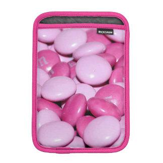 Sweet Pink iPad Mini Sleeve