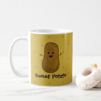 Sweet Potato Coffee Mug