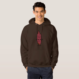 Sweet Potato Yam Yams Potatoes happybaked roasted Hoodie