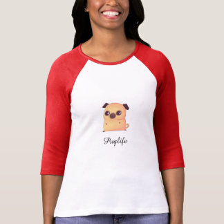 Sweet PugLife T-Shirt